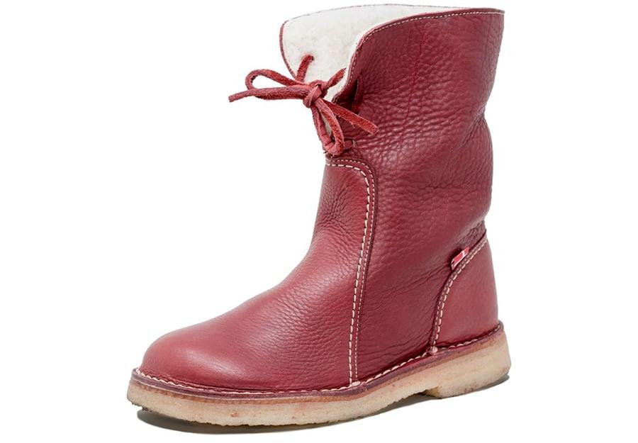 Duck Feet Boots - heim-made